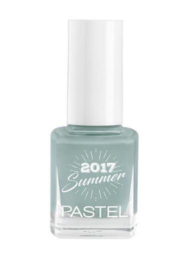 Pastel Pastel 2017 Summer 243 Mint i Oje Gri